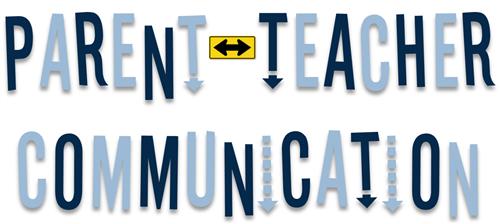 Image result for parent teacher communication